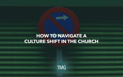 How to Navigate a Culture Change