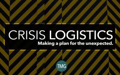 Developing a Crisis Logistics Plan