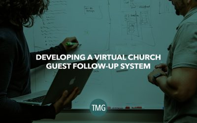 Developing a Virtual Guest Assimilation Process